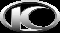 Logo Kymco, Scooters 50cc, 125cc, Maxi Scooters, Motos, Quads, SSV, VAE