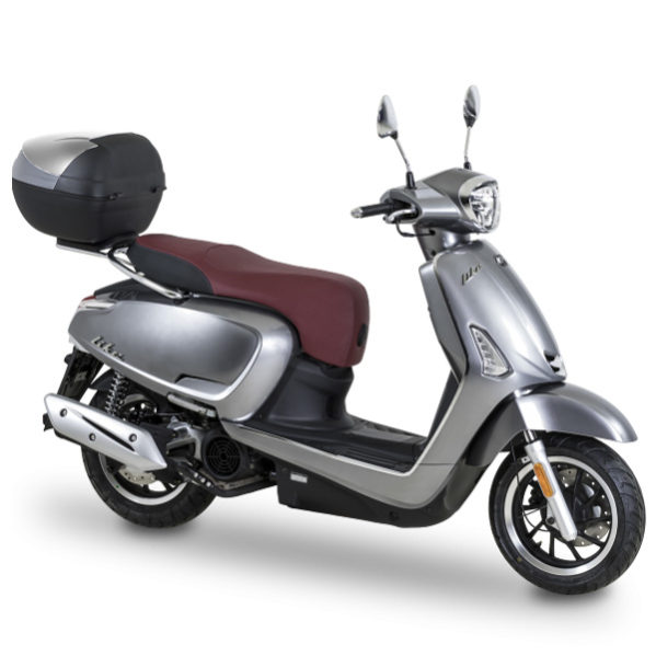 Kymco - Scooters Like 125 Xperience