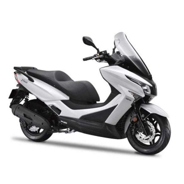 Kymco - Scooters X.town 125i blanc