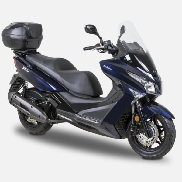 Kymco - Scooters X.town 125i Exclusive
