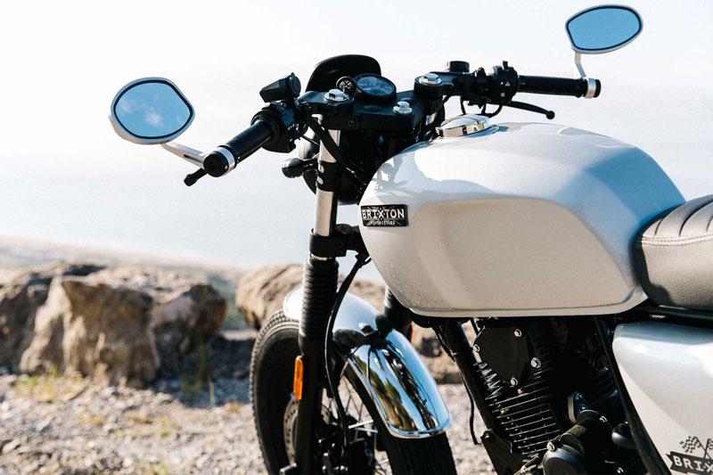 Brixton - motos 125cc