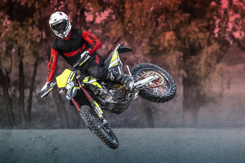 Fantic - motos enduro motard, 50cc, 125cc, 250cc