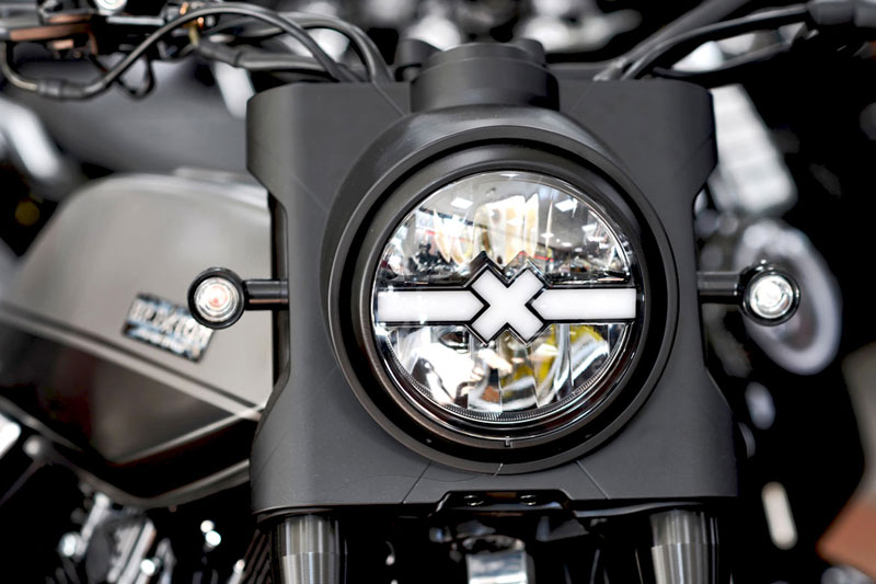 Brixton Motos - 125cc et 250cc