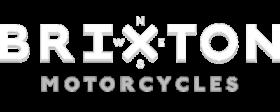 Brixton Logo, motos 125cc et 250cc