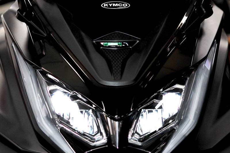 Kymco - Scooters et motos