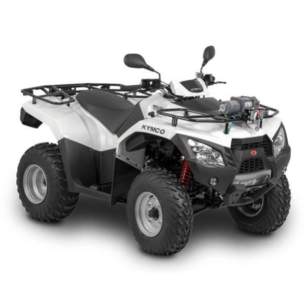 Kymco - Quads, MXU 300 T3b
