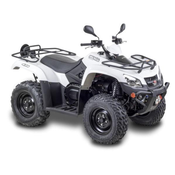 Kymco - Quads, MXU 465i
