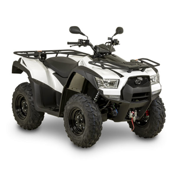 Kymco - Quads, MXU 550I T3b