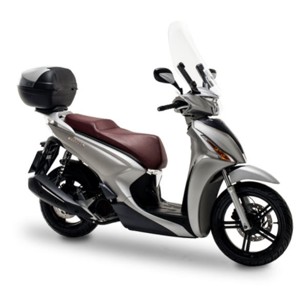 Kymco - Scooter People S 125