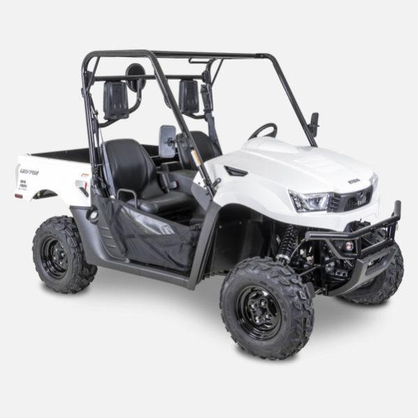 Kymco - SSV, UXV 700i EPS Blanc