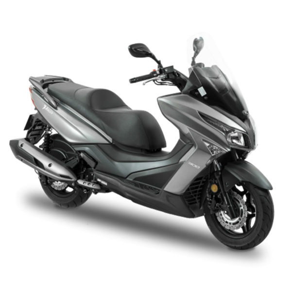 Kymco - Scooters X.Town 300i platinium