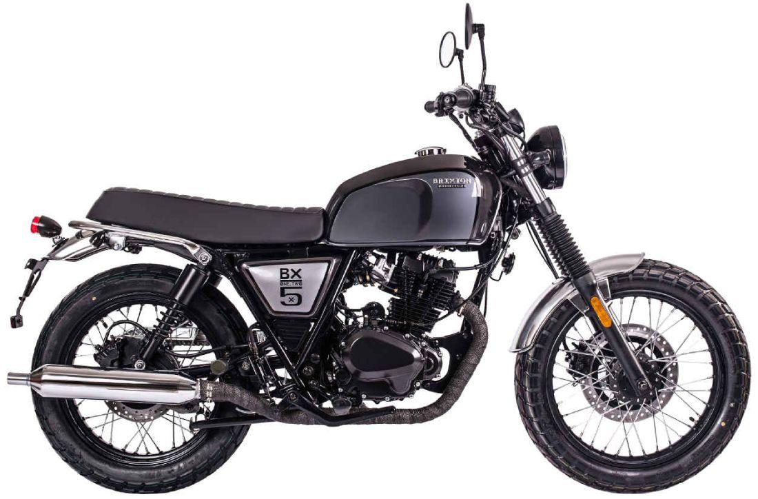 Brixton BX 125cc