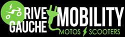 Rive Gauche Mobility-scooters et motos électriques Paris