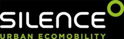 Silence-logo-scooters électriques Paris
