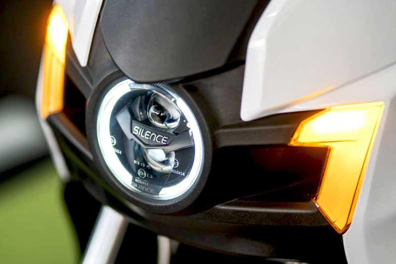 Rive Gauche Mobility-Silence-scooter électrique