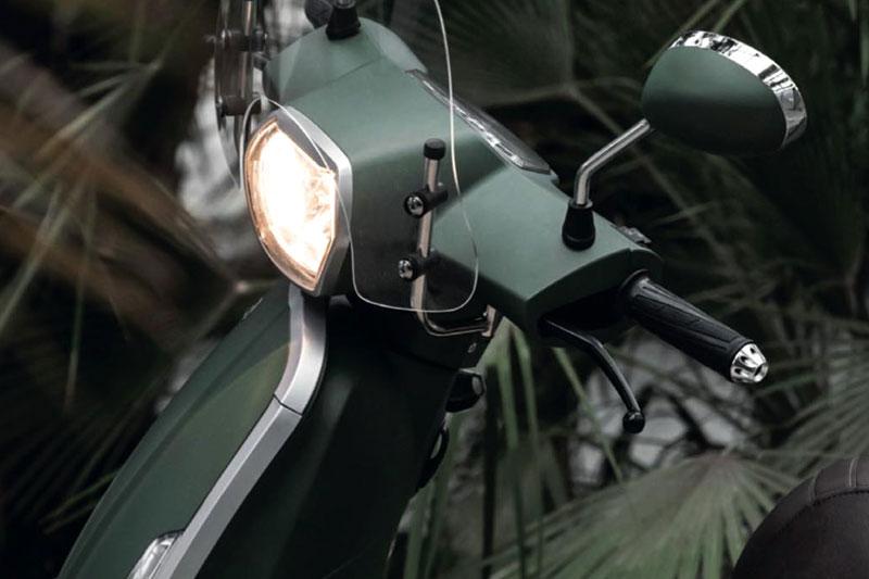 TilGreen TilScout scooters électriques